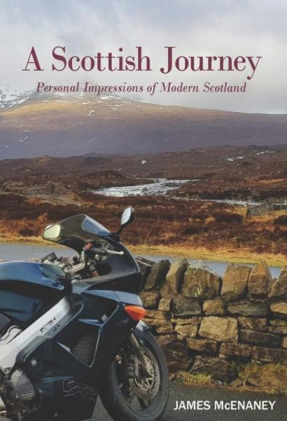 A Scottish Journey cover